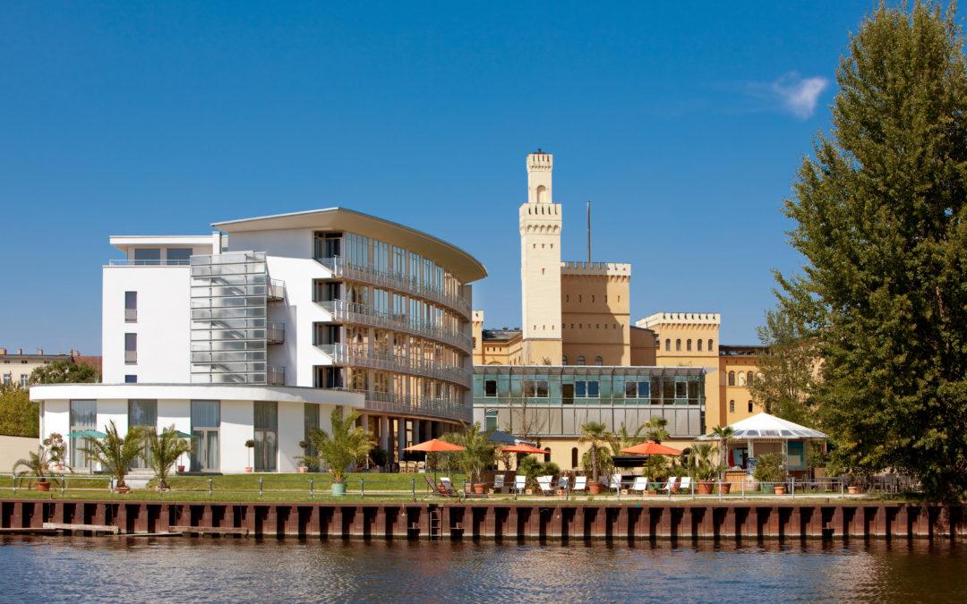 arcona HOTELS & RESORTS und Radiopark vermelden exklusive Zusammenarbeit