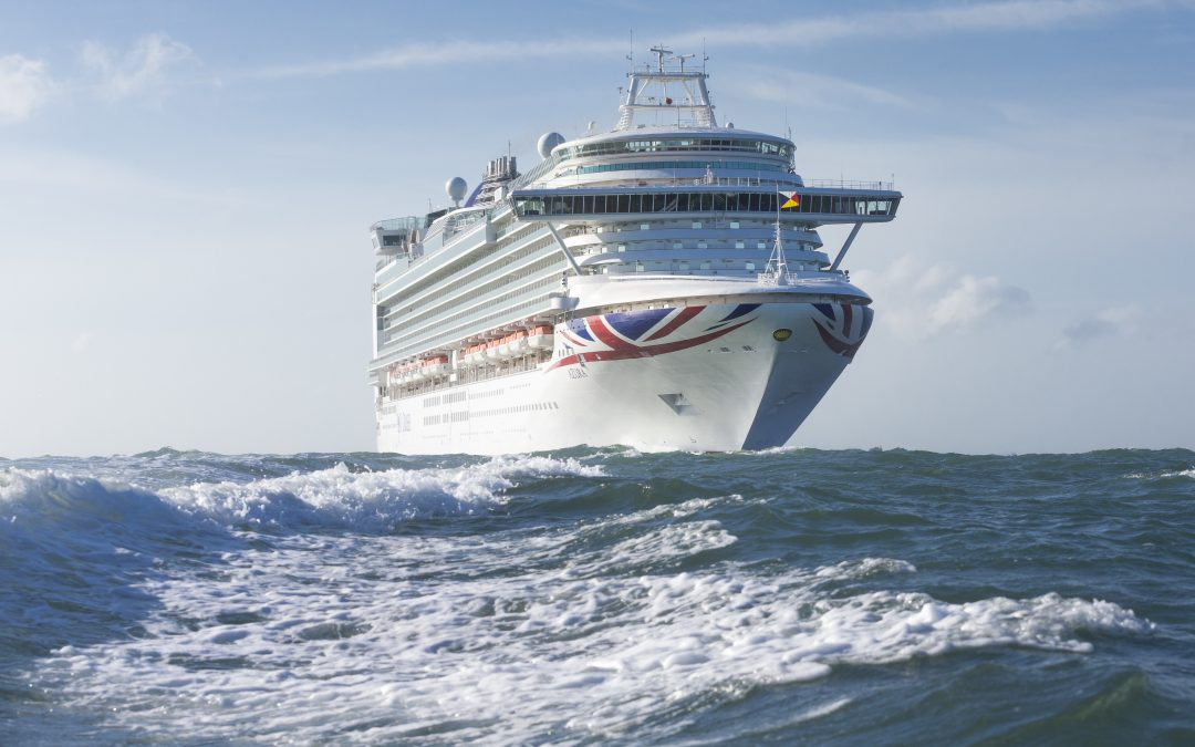 Thanks to individually curated music, Radiopark now provides the sounds for P&O Cruises