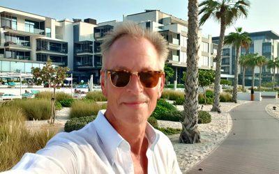 Radiopark Weekend 2: Nikki Beach Resort and Spa Dubai