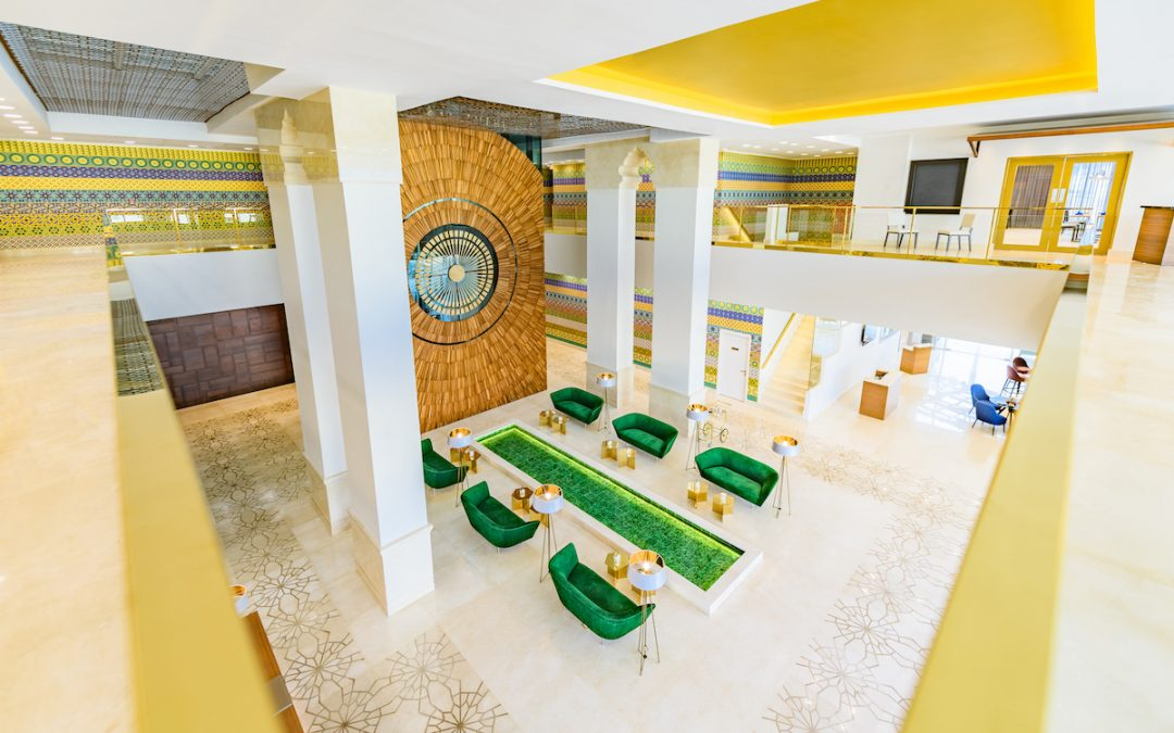 From Egypt to Dubai: Radiopark supplies TIME Hotels with refreshing tailor-made music