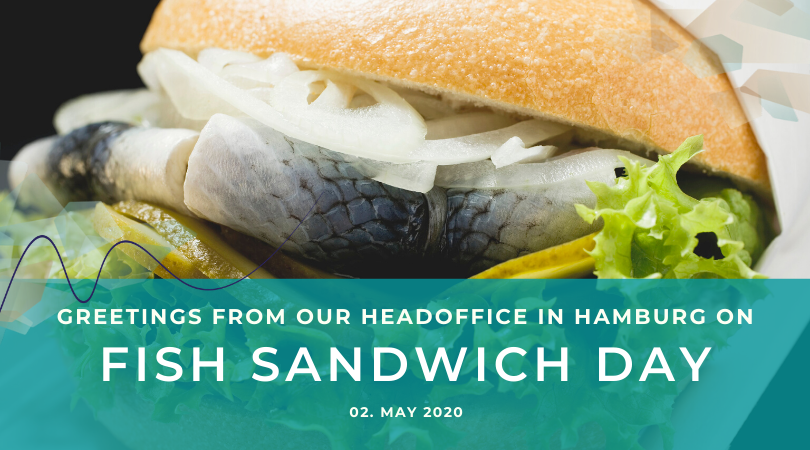Fish Sandwich Day