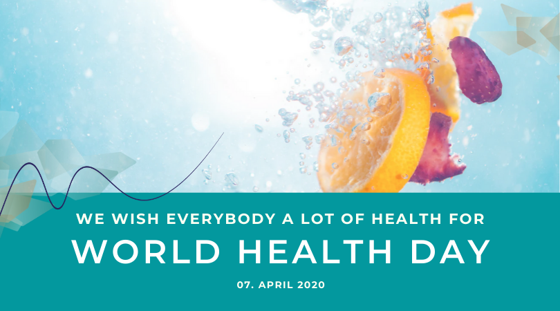 Renowned dates: World Health Day