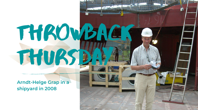 TBT: Radiopark and Cruise Ships – a winning combination