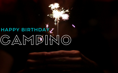 Happy Birthday, Campino!