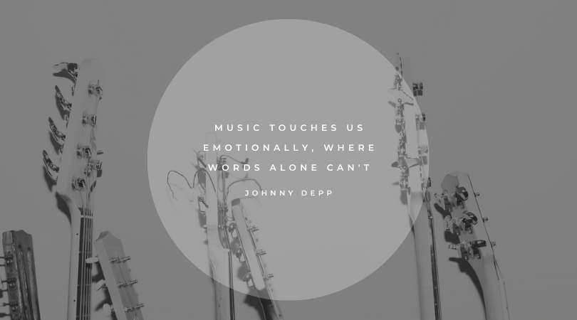 Music Quote of the Day #5