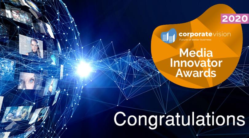 "Radiopark got awarded ""Best International Professional Sound Solutions Provider 2020"""