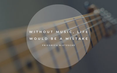 Music Quote of the Day #9