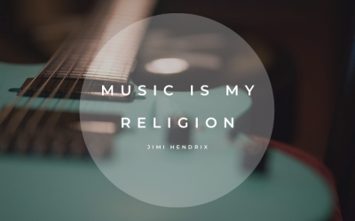 Music Quote of the Day #10