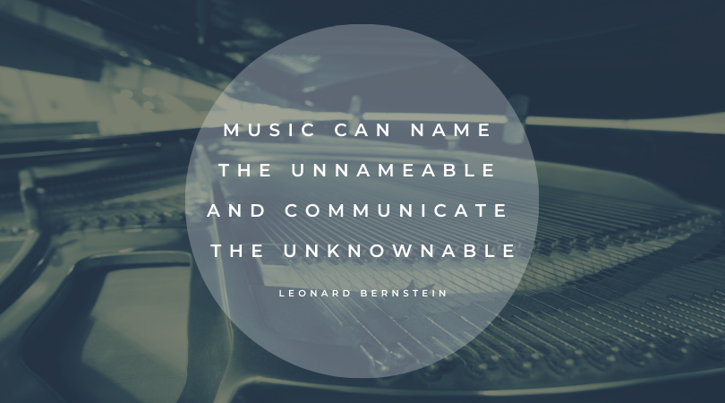 Music Quote of the Day #11