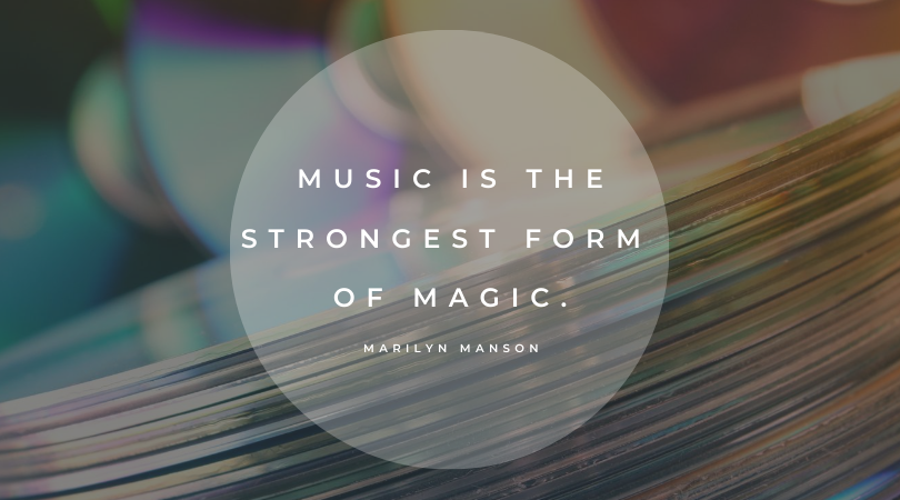 Music Quote of the Day #13
