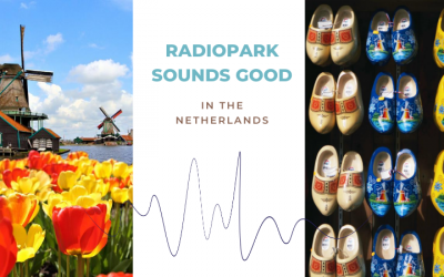 Radiopark sounds good in #9: The Netherlands