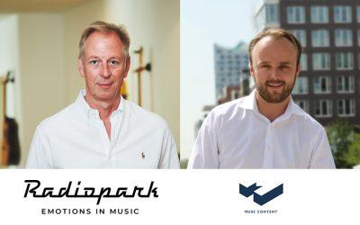 Radiopark und Muse Content vereinbaren strategische Kooperation