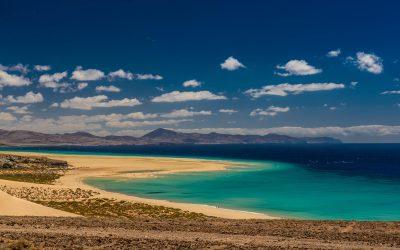 Radiopark gratuliert: 50 Jahre Robinson Jandia Playa Fuerteventura