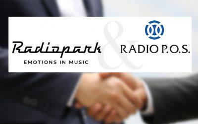 Radiopark und Radio POS vermelden strategische Partnerschaft